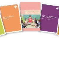 Early Years Toolkit