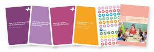 Butterfly Print Early Years Safeguarding Pack