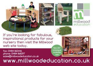 Millwood Education
