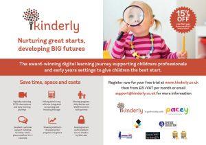 Kinderley: Helping make little futures big futures