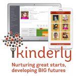 Kinderley - Helping make little futures big futures