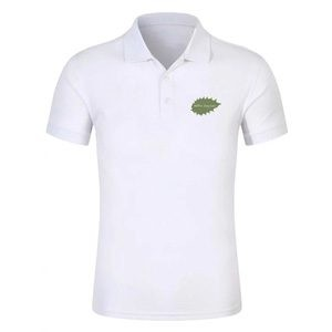 Butterfly Print Customised Adult Uniform Polo Shirts