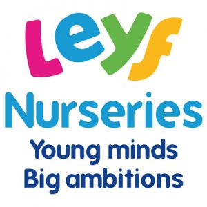 LEYF Nurseries conference exhibitor