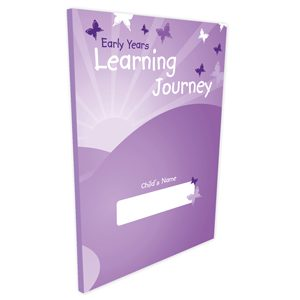 Butterfly Print Learning Journey