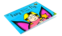 Early Years Story Box The Fairy Who Could No Longer Fly