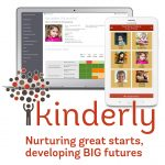 Kinderley - Helping make little futures big futures