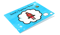 EYSB Seema's Superhero Dream