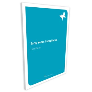 Butterfly Print Early Years Compliance Handbook