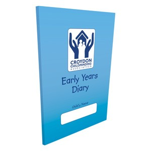 Croydon Childminders Association Early Years Diary
