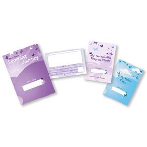 EYFS Sample Pack