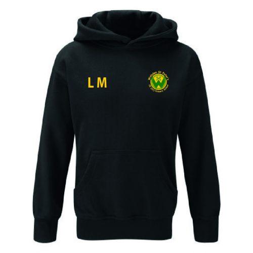 Walsden Uniform Logo Sweatshirt