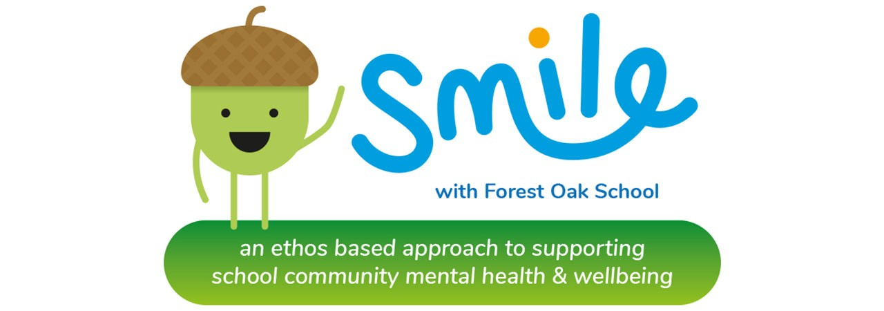Smile Emotional Well Being Logo